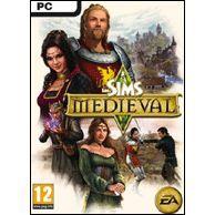 Les Sims Medieval (Mac) à télécharger   Soldes*