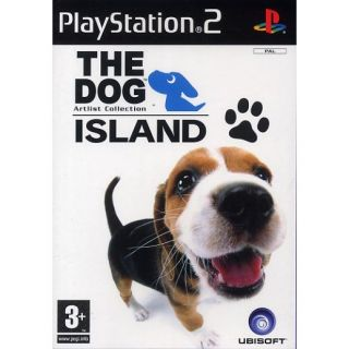DOG ISLAND / JEU CONSOLE PS2   Achat / Vente PLAYSTATION 2 DOG ISLAND