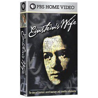 Einsteins Wife [VHS]: Movies & TV