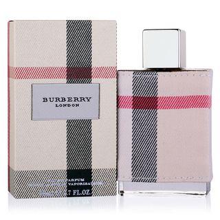 Burberry London Womens 1.7 ounce Eau de Parfum Spray