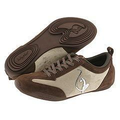 Baby Phat Fortuna Velvet/Cat Brown(Size 7 B   Medium)