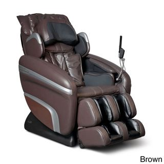 Osaki Zero Gravity Heated Massage Chair