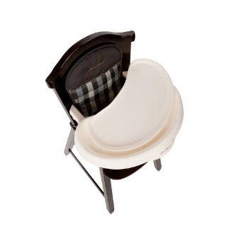 Eddie Bauer Evergreen Classic High Chair Baby