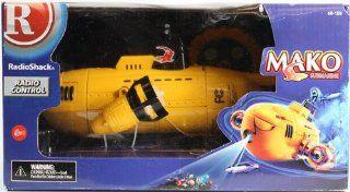 Shack Mako Remote Control Mini Sub Submarine Boat 60 158 Toys & Games