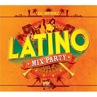 LATINO MIX PARTY 2010   Compilation (3CD)   Achat CD COMPILATION pas