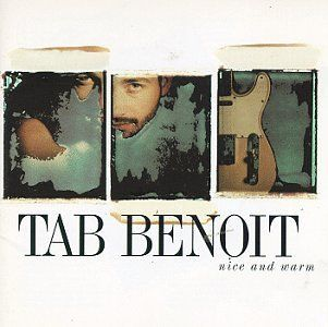 Nice & Warm Tab Benoit Music