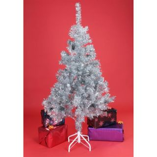 Sapin argent 150 cm 284 branches   Achat / Vente SAPIN DE NOEL Sapin