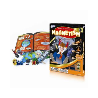 Bright Products Magnetism Kids Project Kit