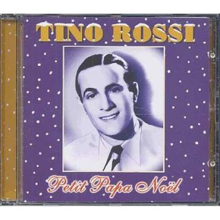 Tino Rossi chante Noël   Achat CD COMPILATION pas cher