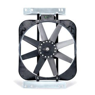 Flex a lite 165 Toyota 4x4 15 Electric Puller Fan :