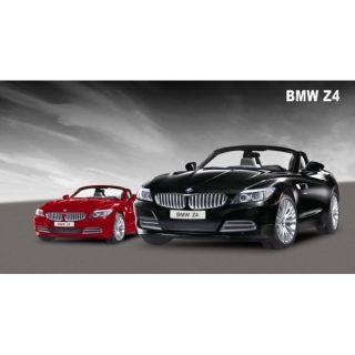 BMW Z4 1/12 Noir   Achat / Vente MODELE REDUIT MAQUETTE BMW Z4 1/12