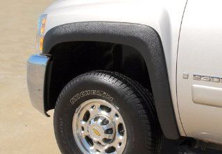 Prestige Fender Flares 2007 2012 Silverado    Automotive