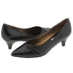 Steve Madden Sirina Black Leather