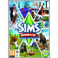 Les Sims 3 Animaux & Cie (Mac) à télécharger