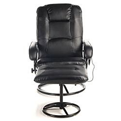 Comfort Products Relaxzen 10 motor Massage Recliner with Heat