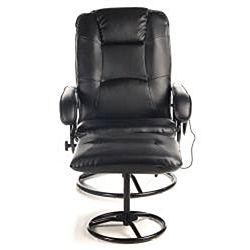 Comfort Products Relaxzen 10 motor Massage Recliner with Heat