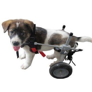 Best Friend Mobility Dog Wheelchair, X Small