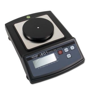 My Weigh iBalance 201 Table Top Precision Scale