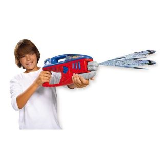Simba   Pistolet à eau Spiderman avec un mécanisme à pompe. Double