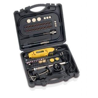 Perceuse Multi Tool outil polyvalentPOWX 134 VARO 105 accessoires à