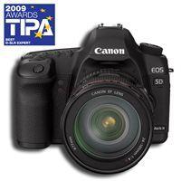 Appareil photo numérique Reflex EOS 5D Mark II CANON + objectif 24