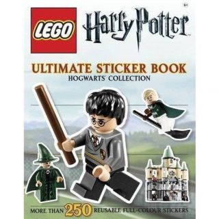 LEGO HARRY POTTER WELCOME TO HOGWARTS ULTIMATE STI   Achat / Vente
