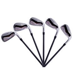 Prince Womens Right handed TRX 18 piece Hybrid Combo Golf Club Set