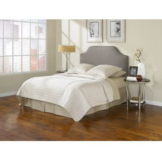 Fashion Bed Bordeaux taupe queen/full size headboard Today $230.99 4