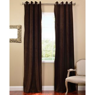 velvet blackout curtain panel today $ 99 99 sale $ 89 99 $ 107 99 save