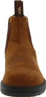 561 Crazy Horse Boot,Crazy Horse Brown,4 AU (US Womens 6.5 M) Shoes