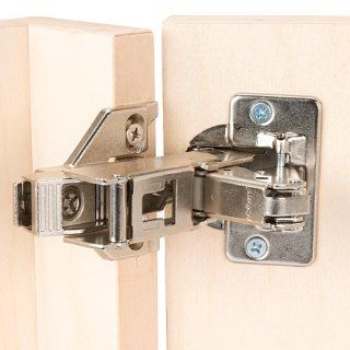 170 degrees Opening Face Frame Hinges (2)