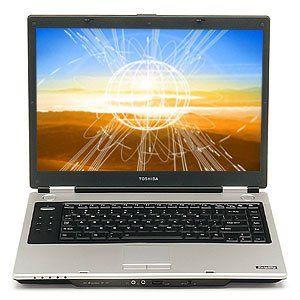Toshiba Satellite M45 S165 15.4 Laptop (Intel Celeron M