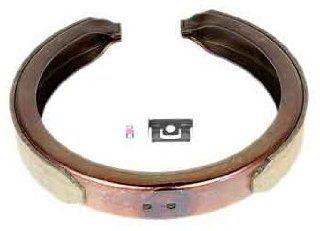 ACDelco 171 0930 Brake Shoe Brake Lining Kit    Automotive