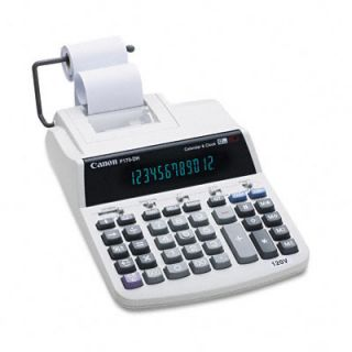 Canon P170DH 2 Color Roller Printing Calculator Today $49.99 4.0 (3