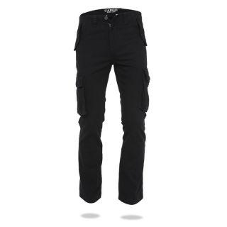 Pantalon Homme Noir   Achat / Vente PANTALON Pantalon Homme