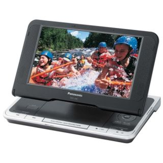 Panasonic DVD LS80 Portable DVD Player