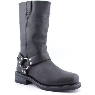 Bates Mens E44100 Black Boots