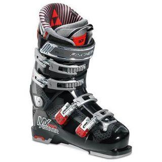 Fischer MX Pro Mens Freeride 110 Ski Boots (Size 8.5)