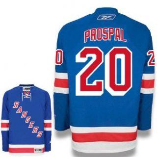 PROSPAL #20 New York Rangers RBK Premier NHL Hockey Jersey