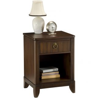 Home Styles Paris Mahogany Night Stand Today $125.02 4.3 (3 reviews
