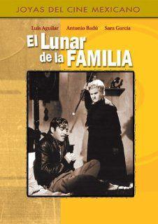 El Lunar de la Familia Luis Aguilar, Antonio Bad, Linda