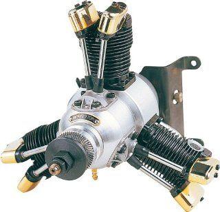 170 3 Cylinder Radial: KK: Toys & Games