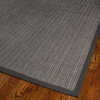 natural fiber uni grey fine sisal rug 4 x 6 compare $ 106 00 sale