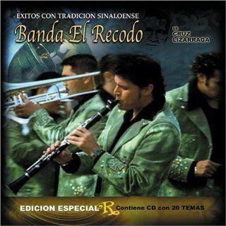 Exitos Con Tradicion Sinaloense Banda El Recodo Music