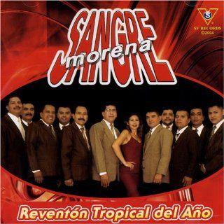 Reventon Tropical Del Ano Sangre Morena Music