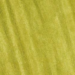 Handmade Soho Green New Zealand Wool Rug (6 Round)