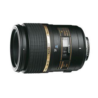 TAMRON 90mm F/2.8 Di Macro 1:1 CANON   Achat / Vente OBJECTIF REFLEX
