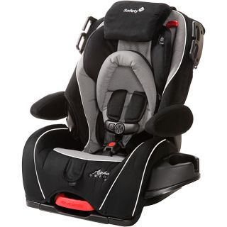 Safety 1st Alpha Elite Car Seat in Quartz Today $99.99