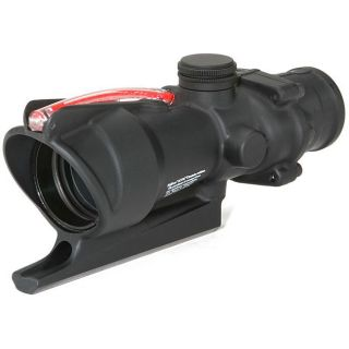 4x32mm ACOG with Illuminated Red Triangle 223 Reticle