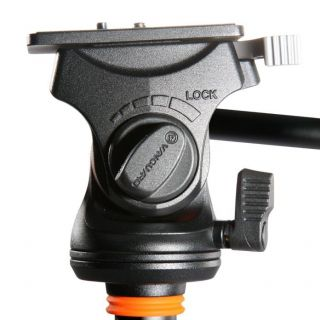 Vanguard PH113V Tête fluide vidéo 2 mouvements   Achat / Vente